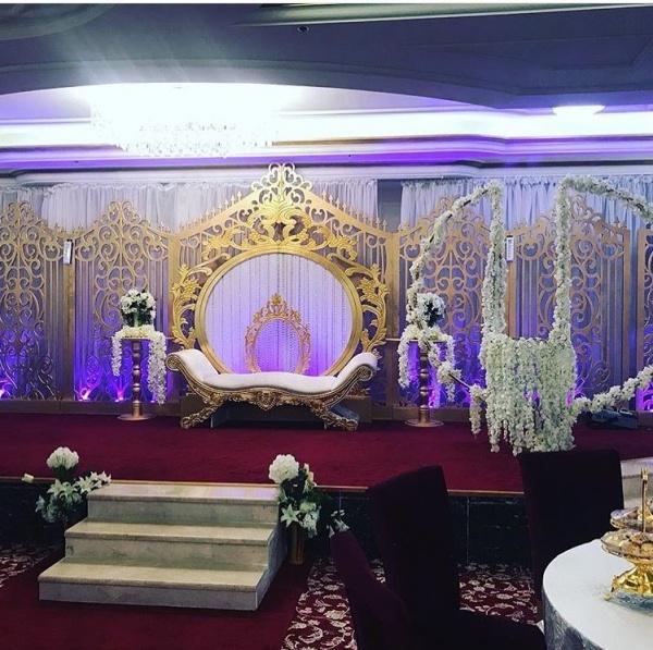 قاعة فريسيا للاحتفالات
