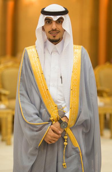 عبدالكريم عايد العنزي