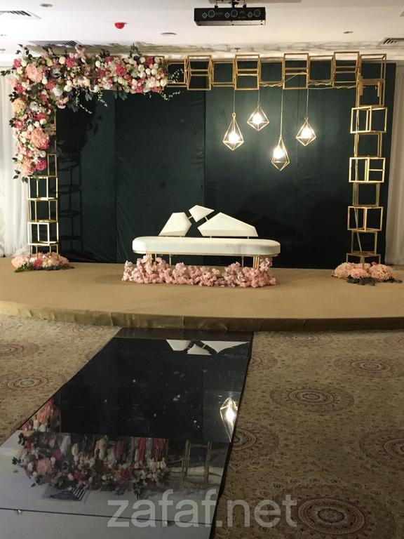 فندق كراون تاون - انغامي