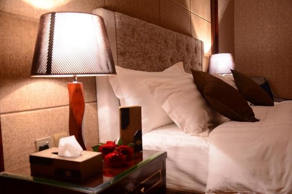 فندق هوليداي الخليج