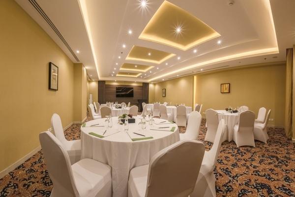 فندق جلوريا ان الرياض