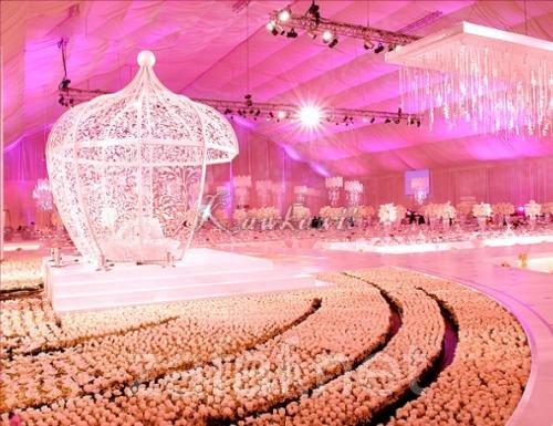صناع الزفاف