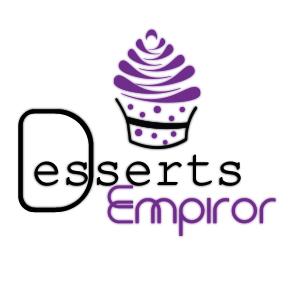 امبراطورية الحلوى بحائل
