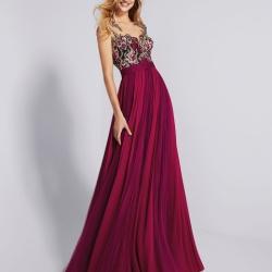 برونوفياس لفساتين السهرة