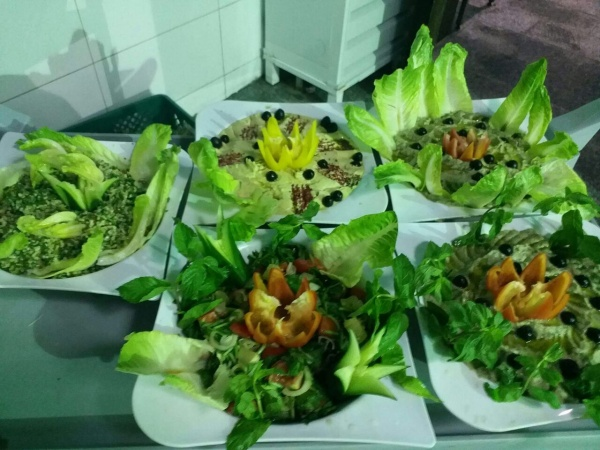 مأكولات ابوعماد