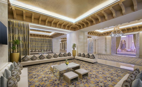 فندق ومركز مؤتمرات هيلتون مكة