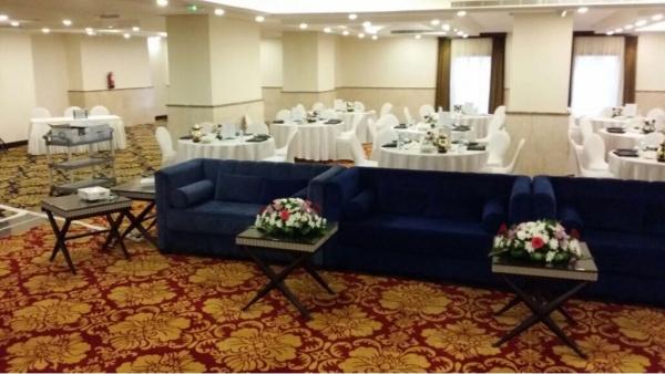 فندق جراند مكة