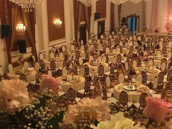 قاعة قصر الدار البيضاء للاحتفالات والمؤتمرات - مكة