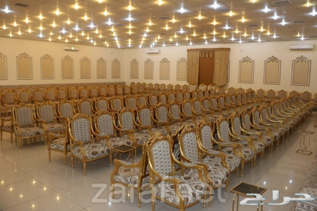 قاعة تاج الملكية للاحتفالات والمناسبات