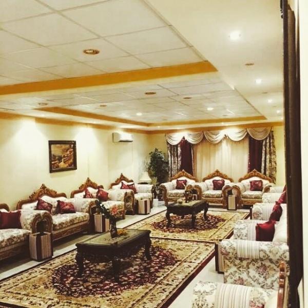 قاعة الابداع الخاصة - مكة