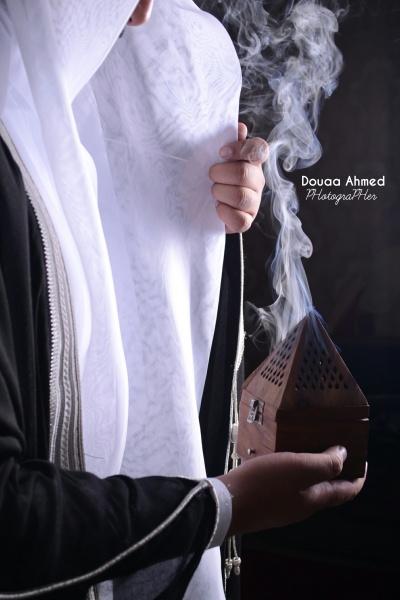 دعاء أحمد