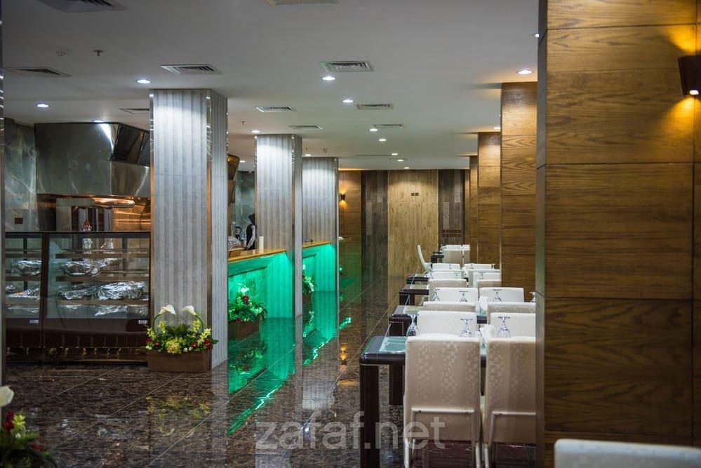 فندق جرين ليف