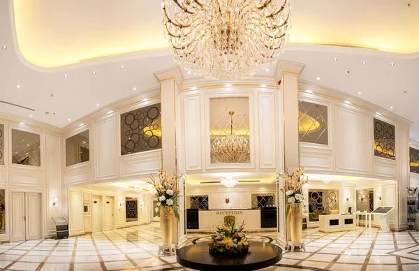 فندق جراند بارك جده