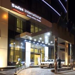 فندق سويس انترناشونال رويال