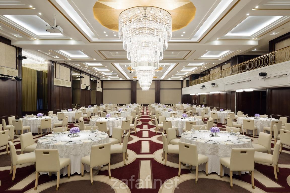 فندق غاليريا من إيلاف