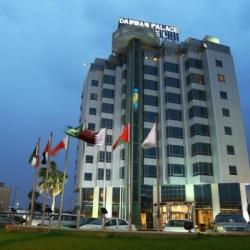 فندق قصر الدمام