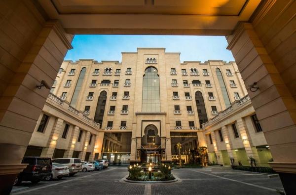 فندق بريرا الدمام