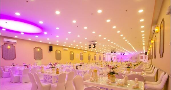 قاعة  قصر الشوق - الاحساء
