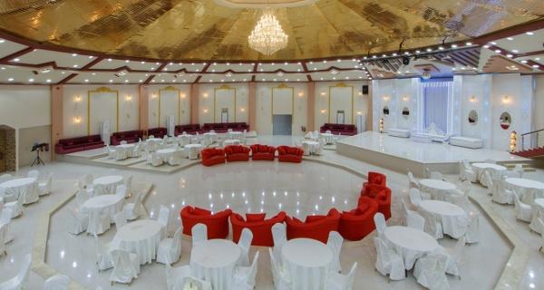 قصر شمس الشموس للإفراح والمناسبات