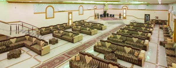 قصر الكويتي - الاحساء