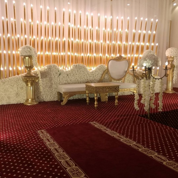 قاعة الياسمين