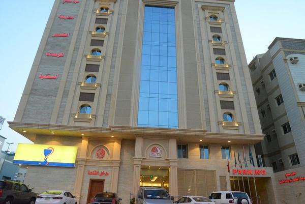 فندق مون سيتي - قاعة الجوهرة