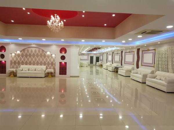 قاعة الاسراء الملكية - القطيف