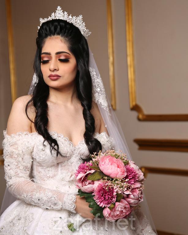المصورة دارين عدنان
