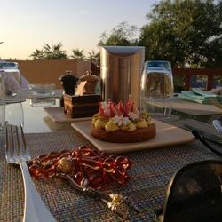 بوفيه منتجع الفيصلية درة الرياض للحفلات الخارجية