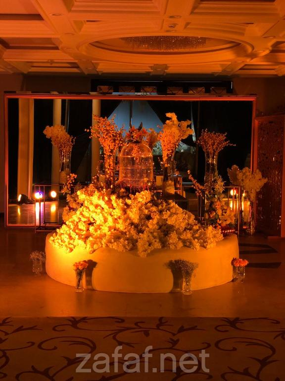 قصر الحلم الأبيض للافراح