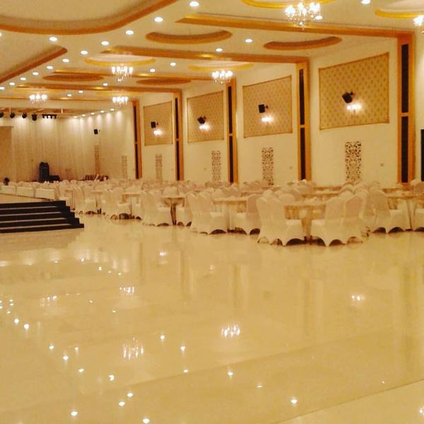 قاعة اللجين الملكية - القطيف