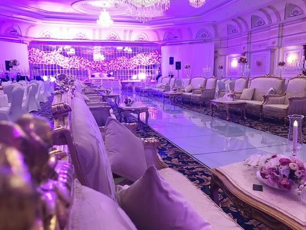 مركز الأمير فيصل بن فهد للمناسبات - سيهات