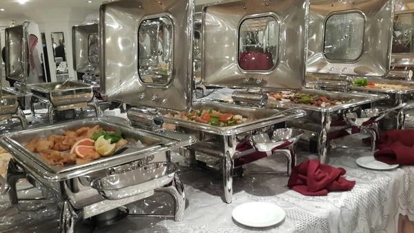 بوفيه فندق الدار البيضاء للحفلات الخارجية -  جدة
