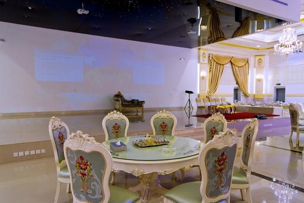 قاعة شهرزاد - الطائف