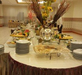 بوفيه فندق الدار البيضاء للحفلات الخارجية -  مكة و الطائف