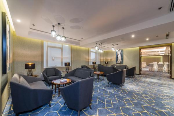 فندق عابر 101 - الياسمين