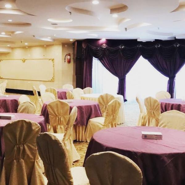 فندق زهرة السعد 4