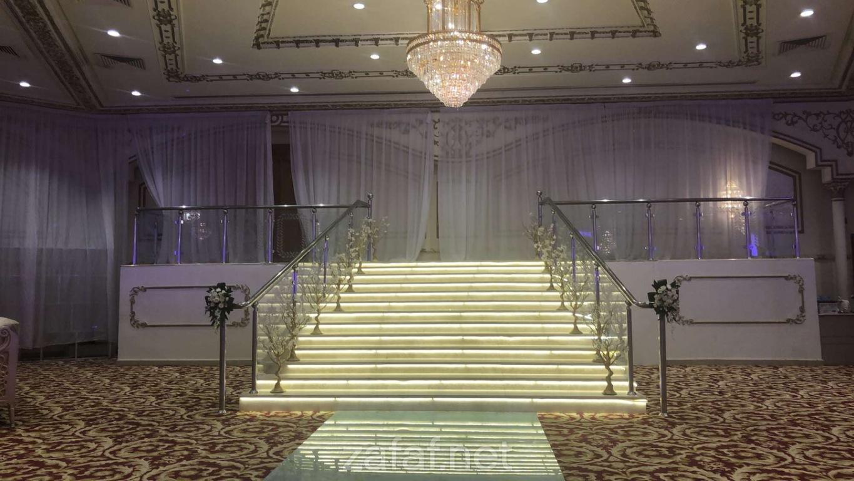 قاعة ريماس للاحتفالات والمؤتمرات