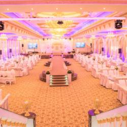 قصر القبة للاحتفالات و المؤتمرات
