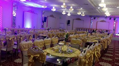 قاعة الكريستالة الماسية للحفلات و المؤتمرات