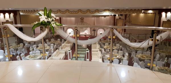 قاعة القصر للاحتفالات