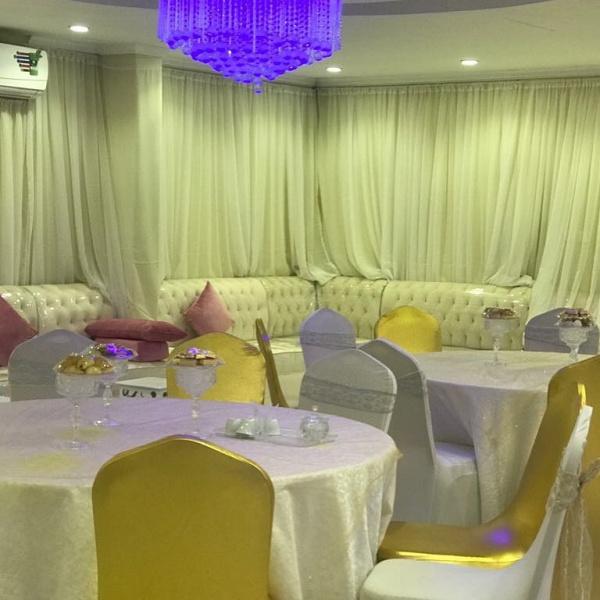 قاعة اميرتي للاحتفالات والمناسبات