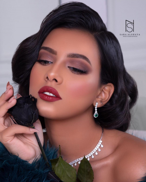 ساره الشايع فوتوغرافر