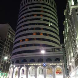 فندق مجلس جراند ميركيور المدينة