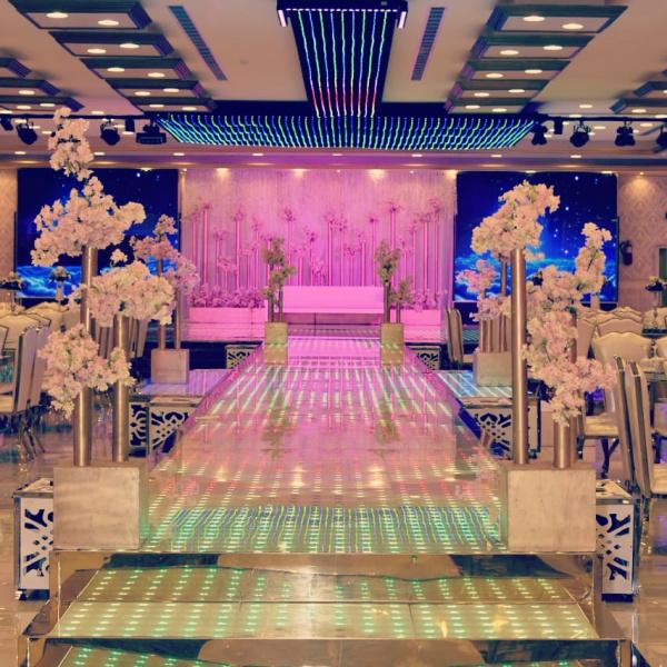 قصر و قاعة  اللؤلؤة للاحتفالات والمؤتمرات