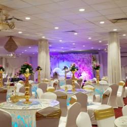 قاعة العروبة للاحتفالات