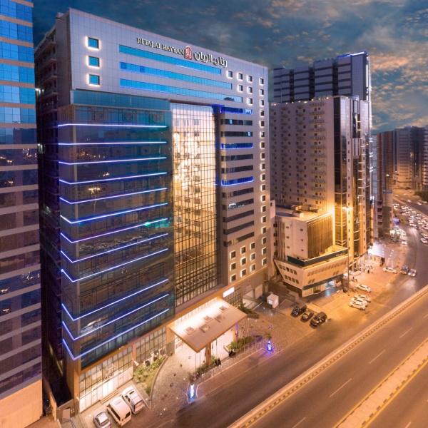 فندق رتاج الريان مكة