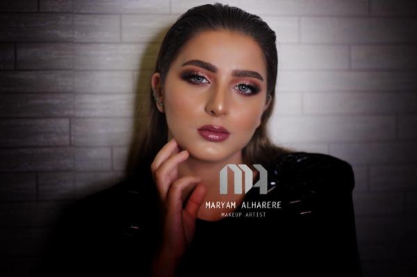 مريم الحريري