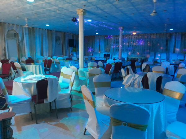 قاعة النخيل للاحتفالات والمناسبات