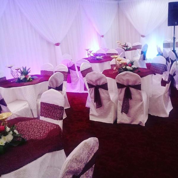 قاعة اليخت للإحتفالات